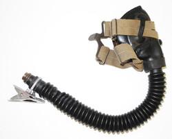 LW model 10-6701 oxygen mask $1200