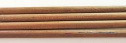 RAF navigator's chart marking pencils set of 4
