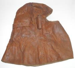 RFC Cowl helmet and coat