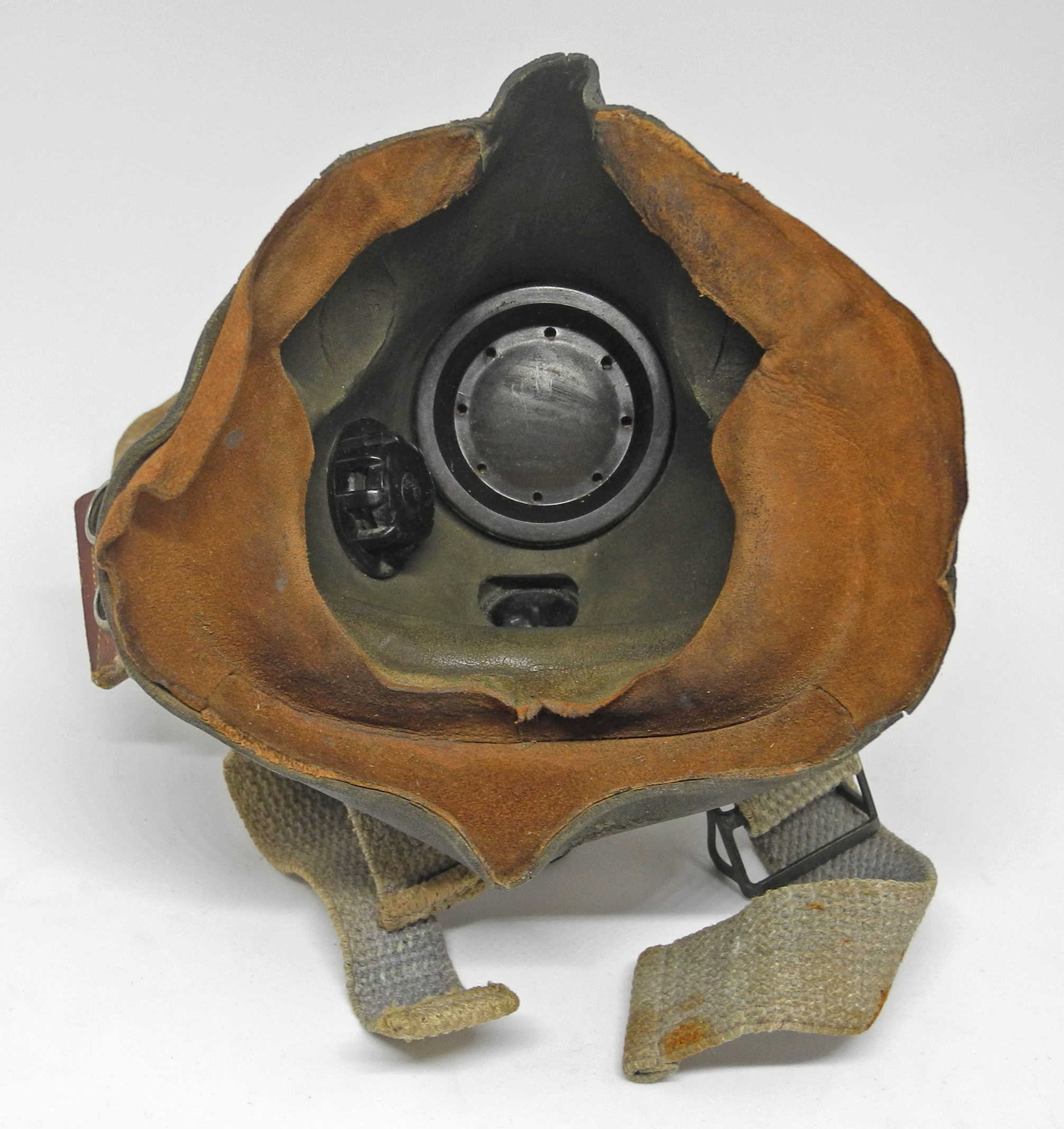 RAF Type G mask Large