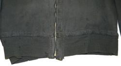 LW blue summer Channel jacket