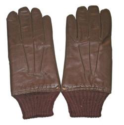 AAF A-10 gloves unused original box