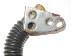 RAF oxygen tube for G, H masks