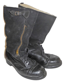 RAF 1943 Pattern Flying/Escape Boots