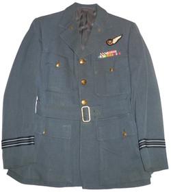 Late 1940s RAF Service Dress jacket