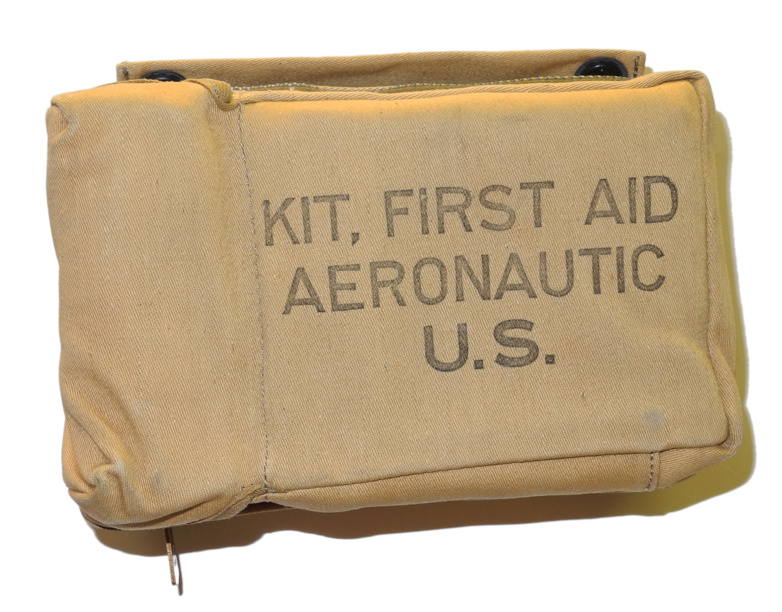 AAF aircraft first aid kit