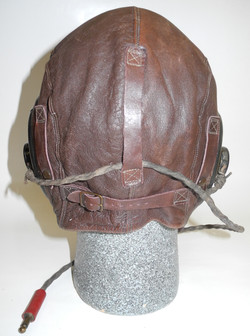 AAF A-11 helmet, large, early57