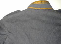 RAF pre-WWII officer's full dress uniform tunic with fabulous bullion pilot wing