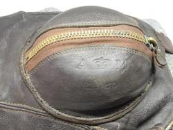 1940 dated Type B helmet