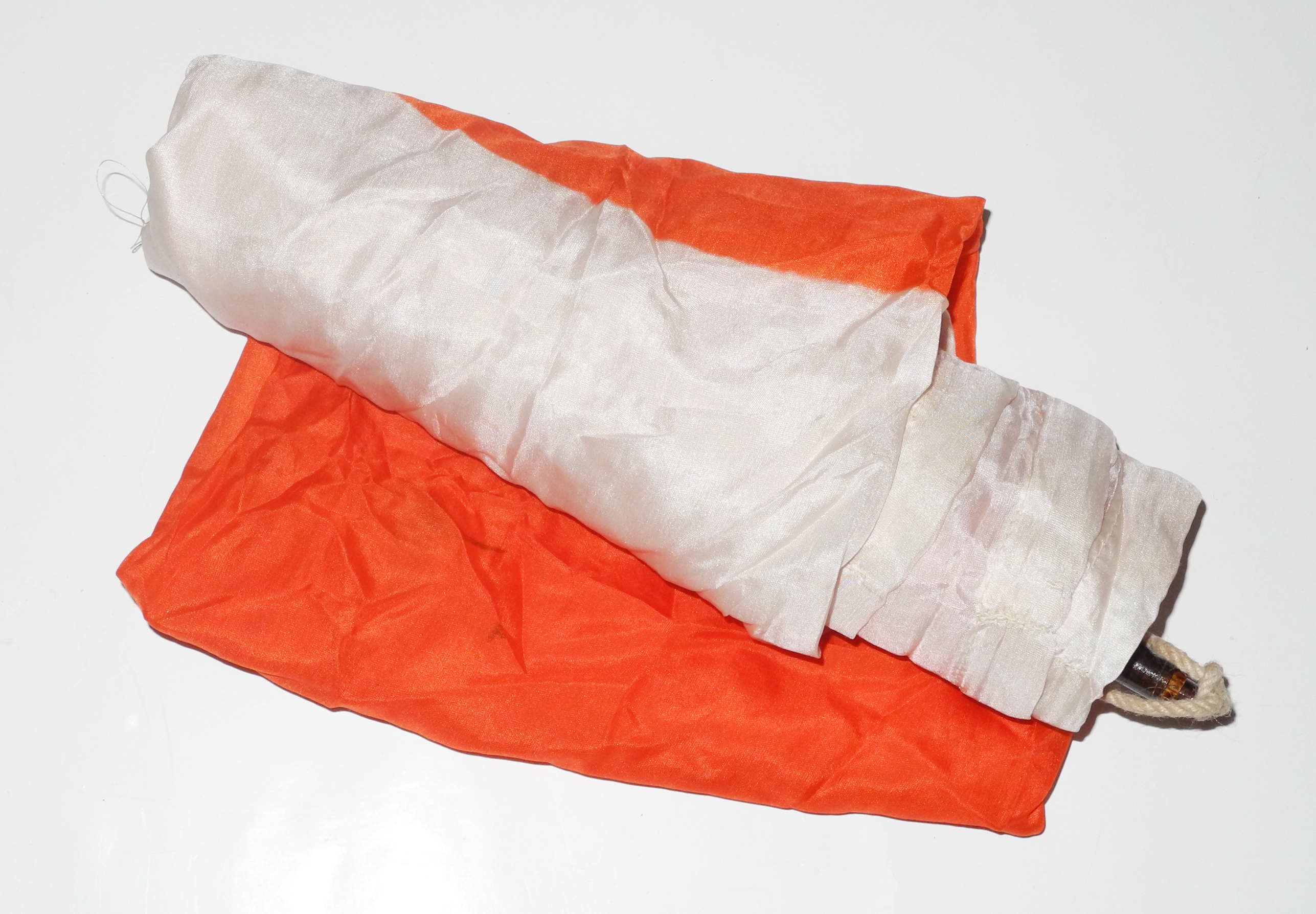 IJN pilot's survival / rescue flag