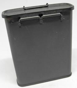 LW pilot's emergency ration box