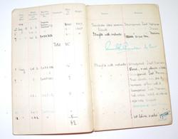 RNAS Rea log book set $2500