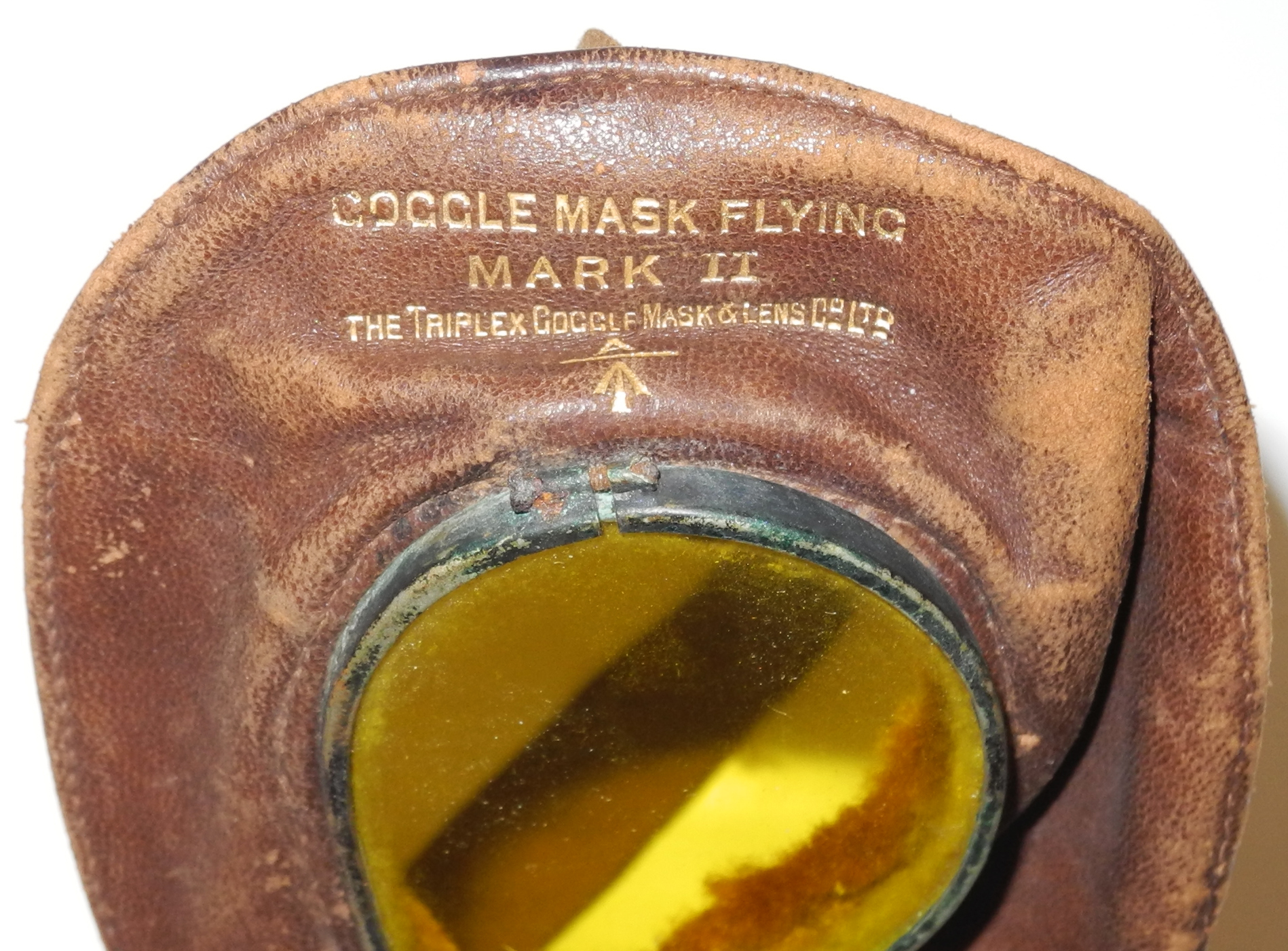 RFC Goggle Mask Mk II by Triplex