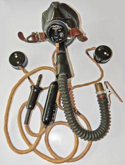 RAF Type E oxygen mask