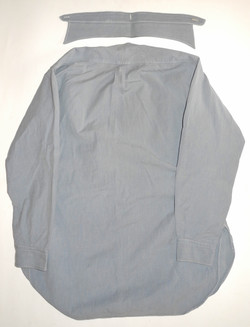 RAF WII Other Ranks shirt and collar
