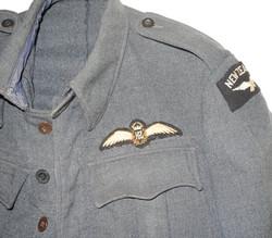 RNZAF Suits, Aircrew (battlesdress)