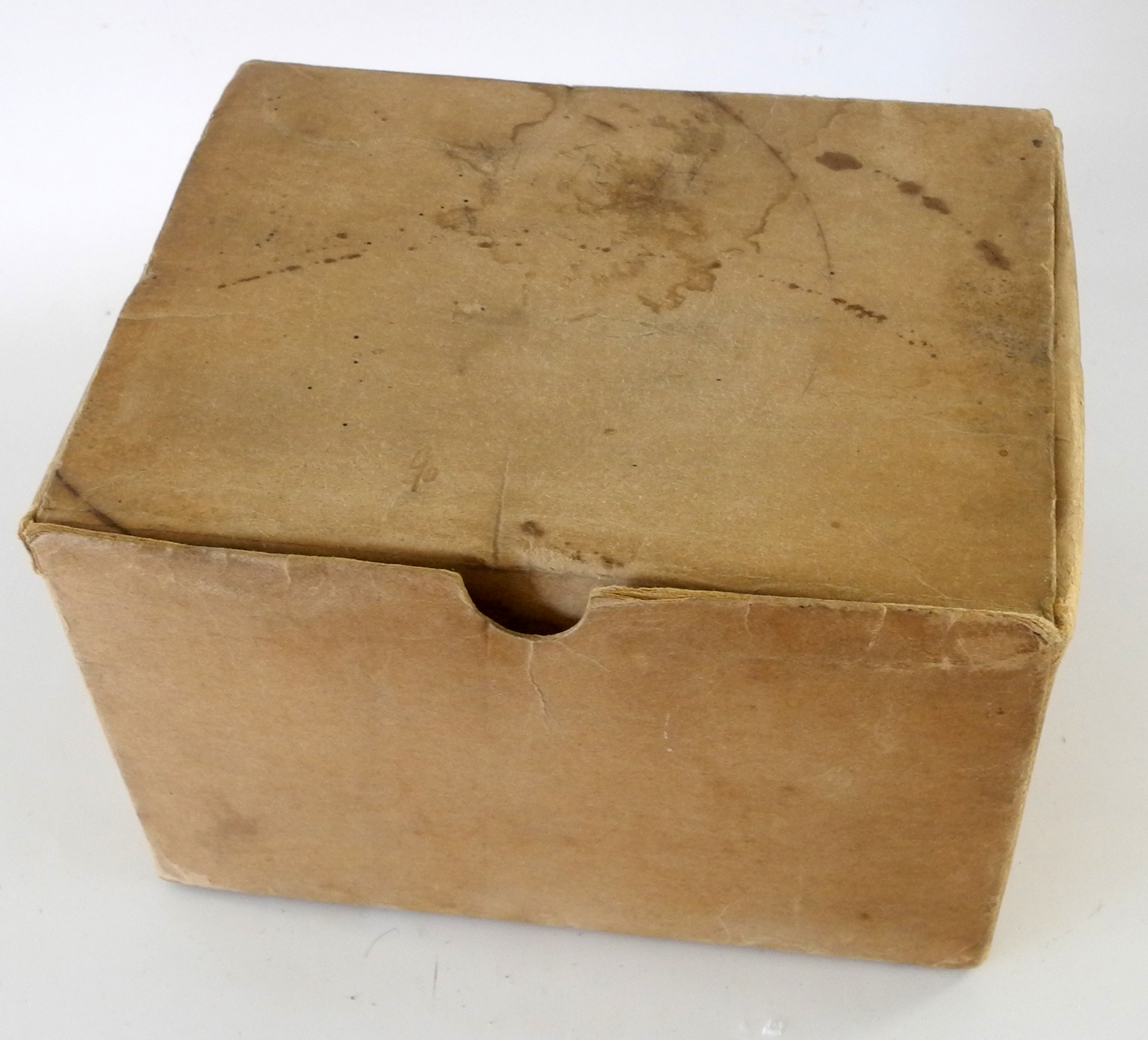 Original WWII period storage/transit boxes for RAF equipment.DSCN0039
