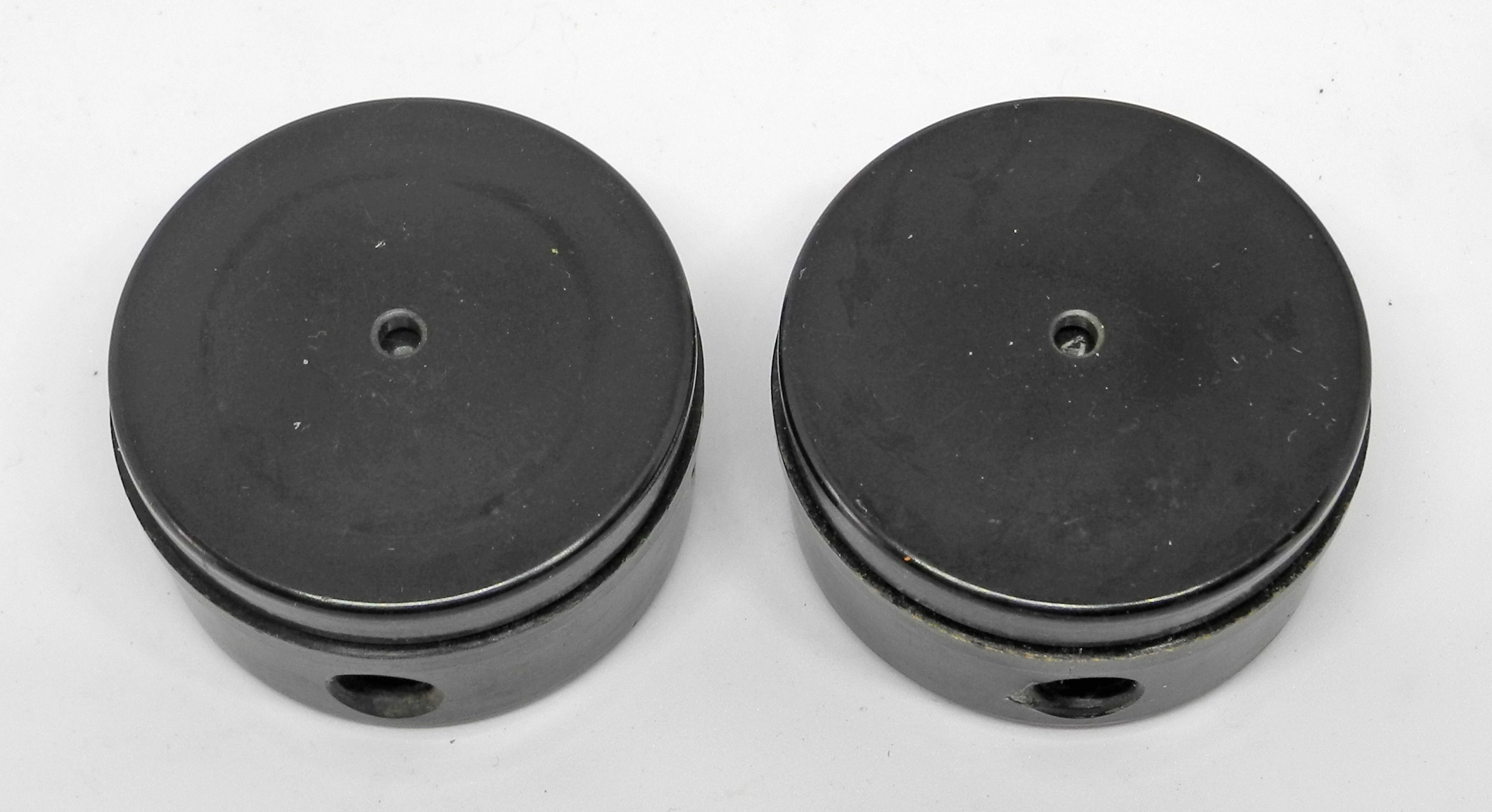 RAF Type 32 helmet receivers
