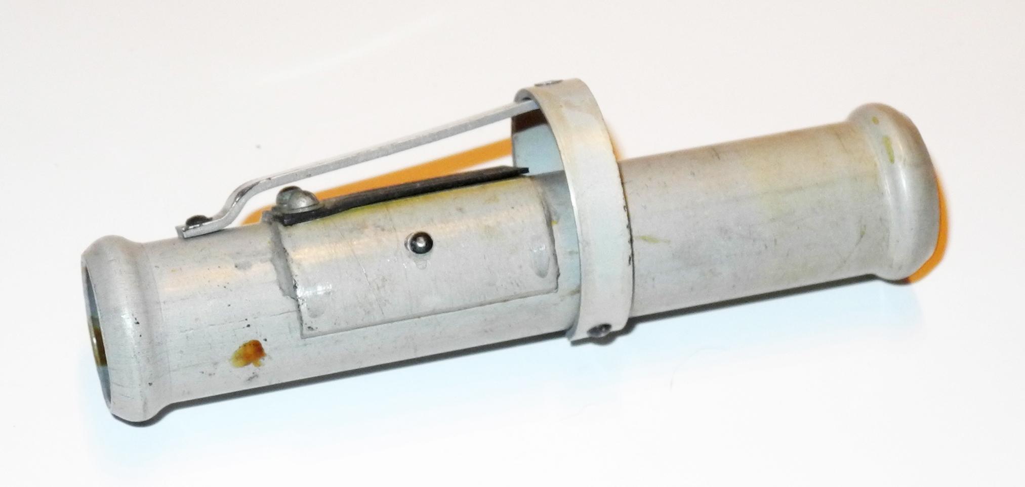 RAF E / E* mask valve