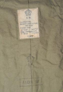 Replica RAF 1932 pattern mae west