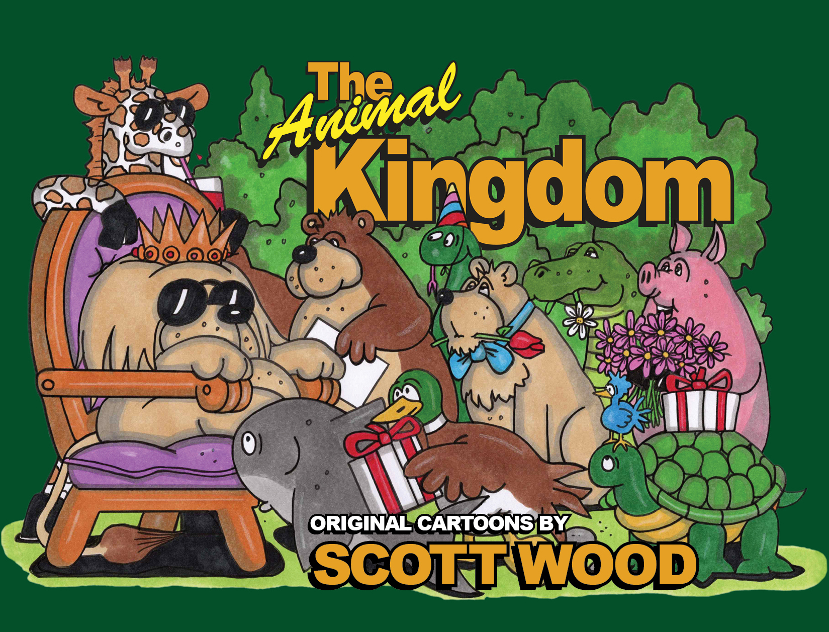 AnimalKingdom-front