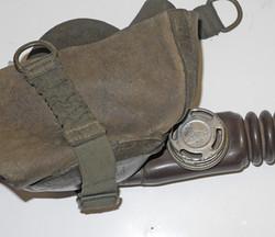 Luftwaffe Hm15 oxygen mask