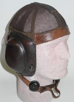 LW LKpN101 flying helmet needs care