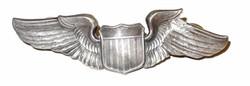 "USAF Vietnam erabroken wing""walk out"" badge."