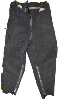 LW winter Channel pants