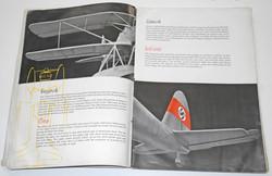 LW Arado 95 sales brochure, 1938