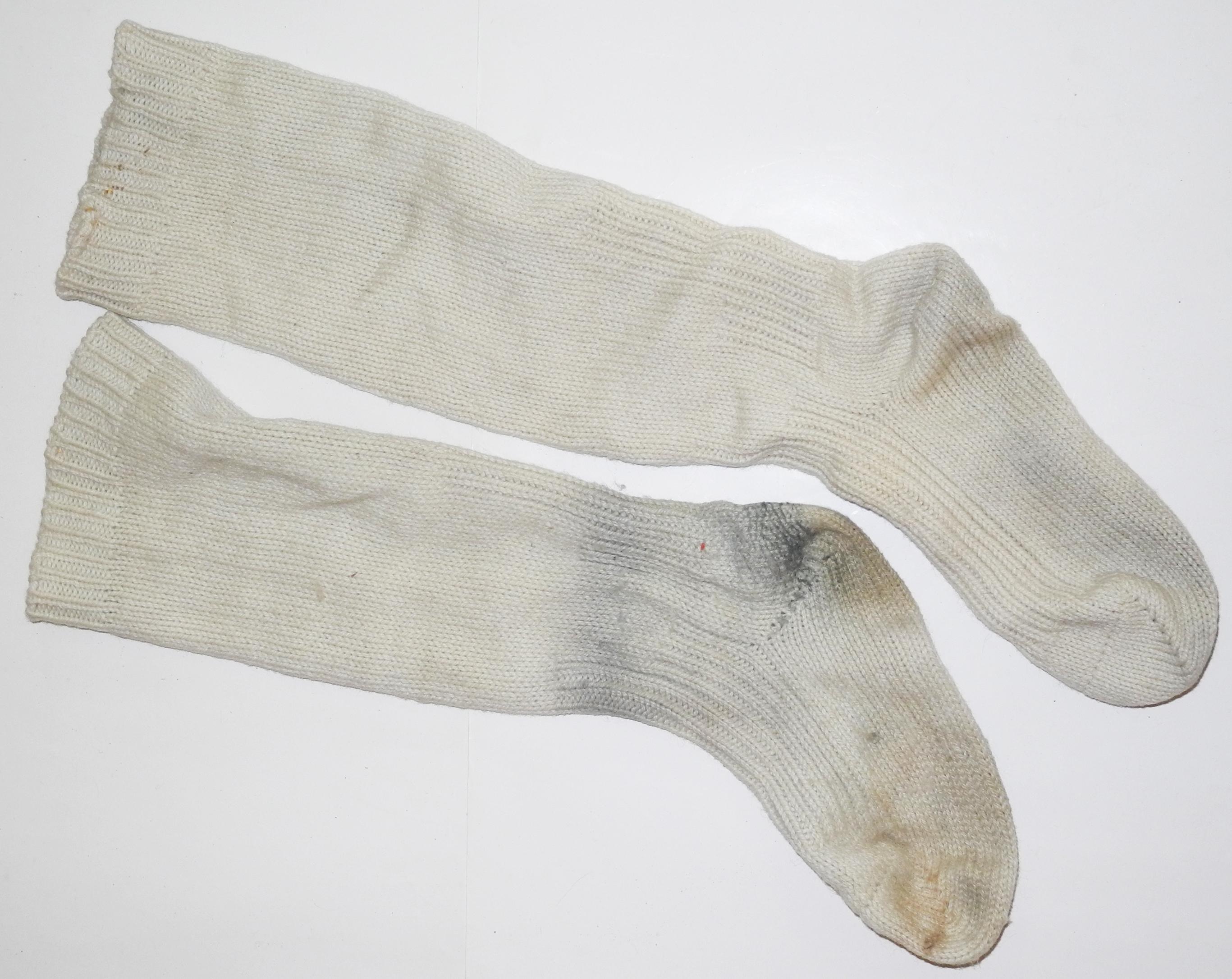RAF sea boot socks