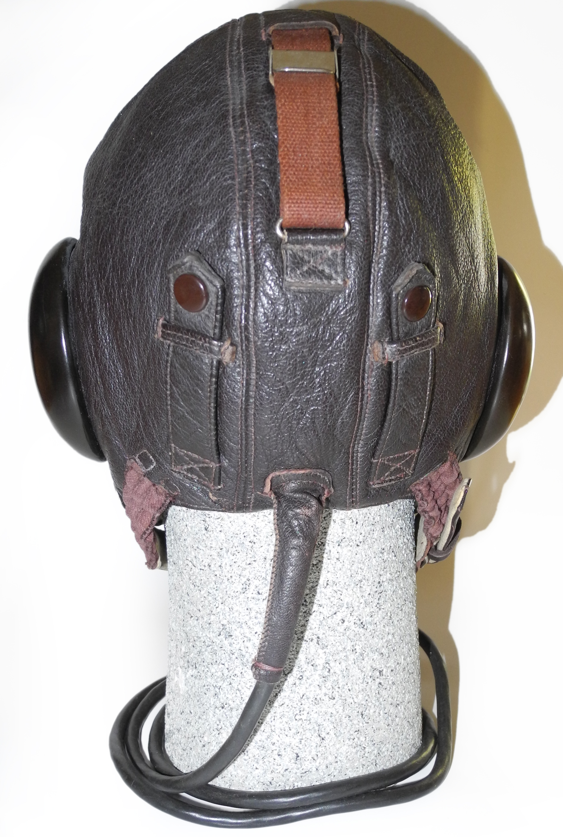 Rare LW LkpW100 flying helmet