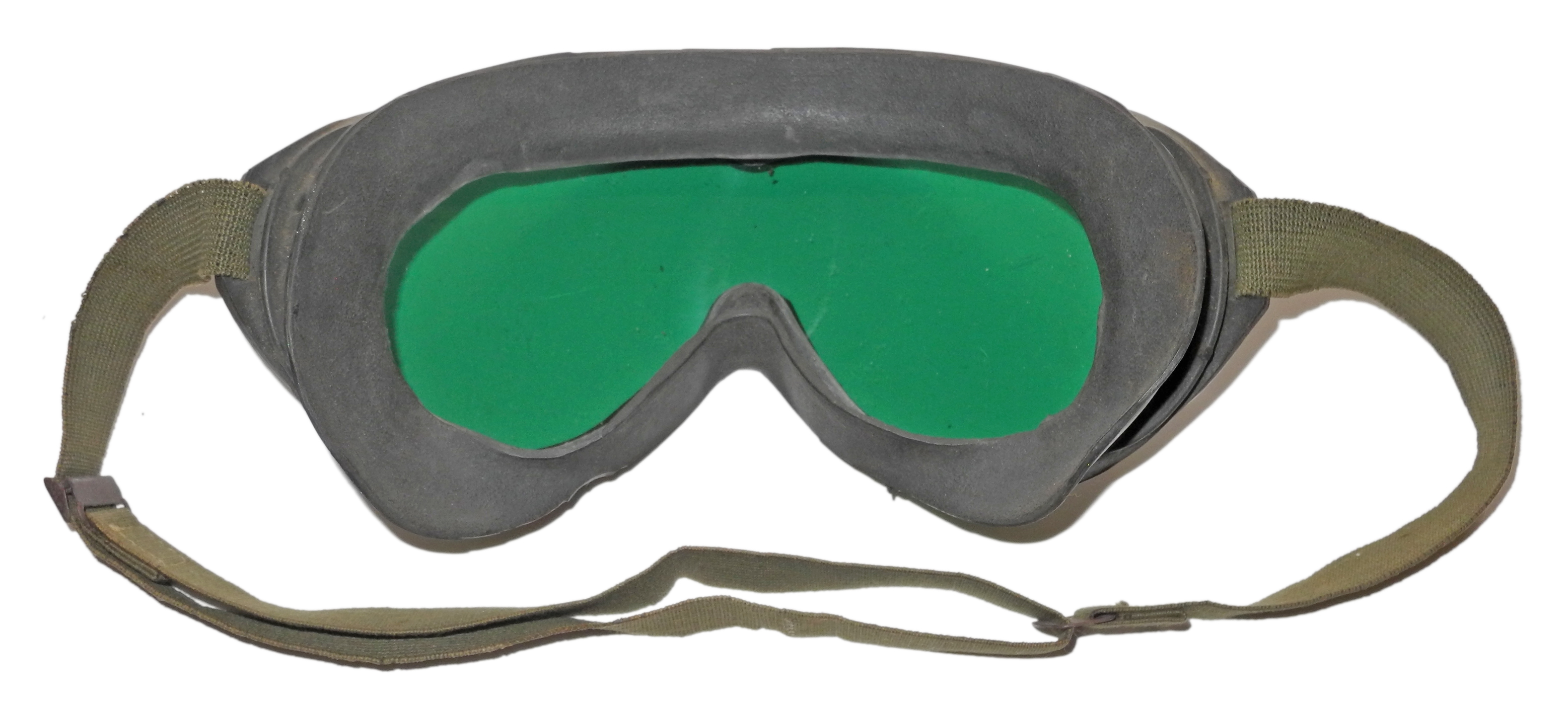 AAF Type M-1944 goggles