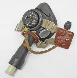 RAF Type E* oxygen mask replica