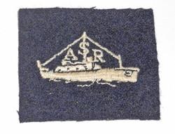 RAF Air Sea Rescue sleeve patch