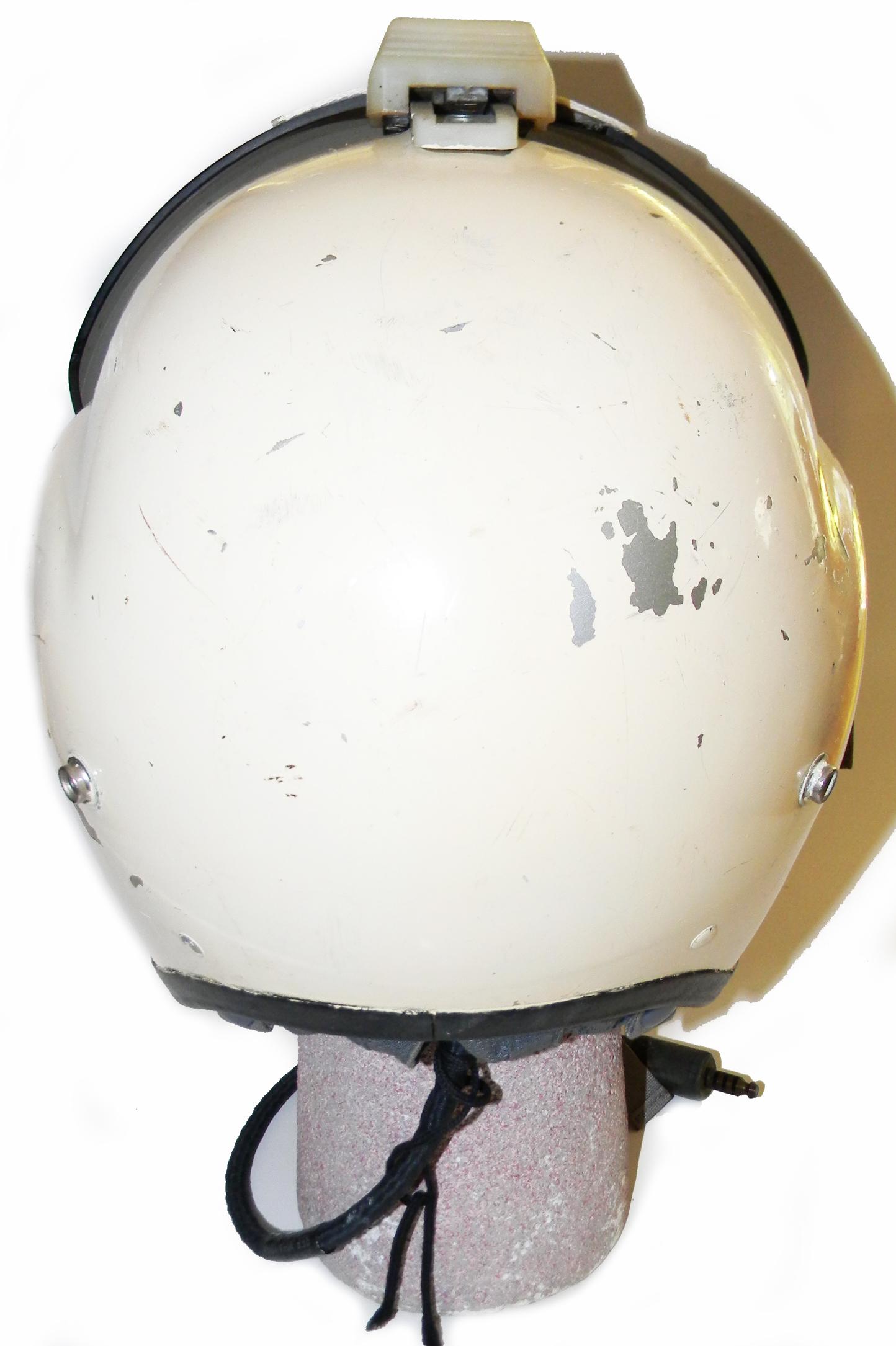 RAF Mk 1A helmet + Type G
