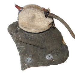 RAF Type D mask + microphone $2750