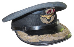 WWII RAF Group Captain cap