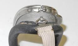 Googlette No. 3 French WWI goggles