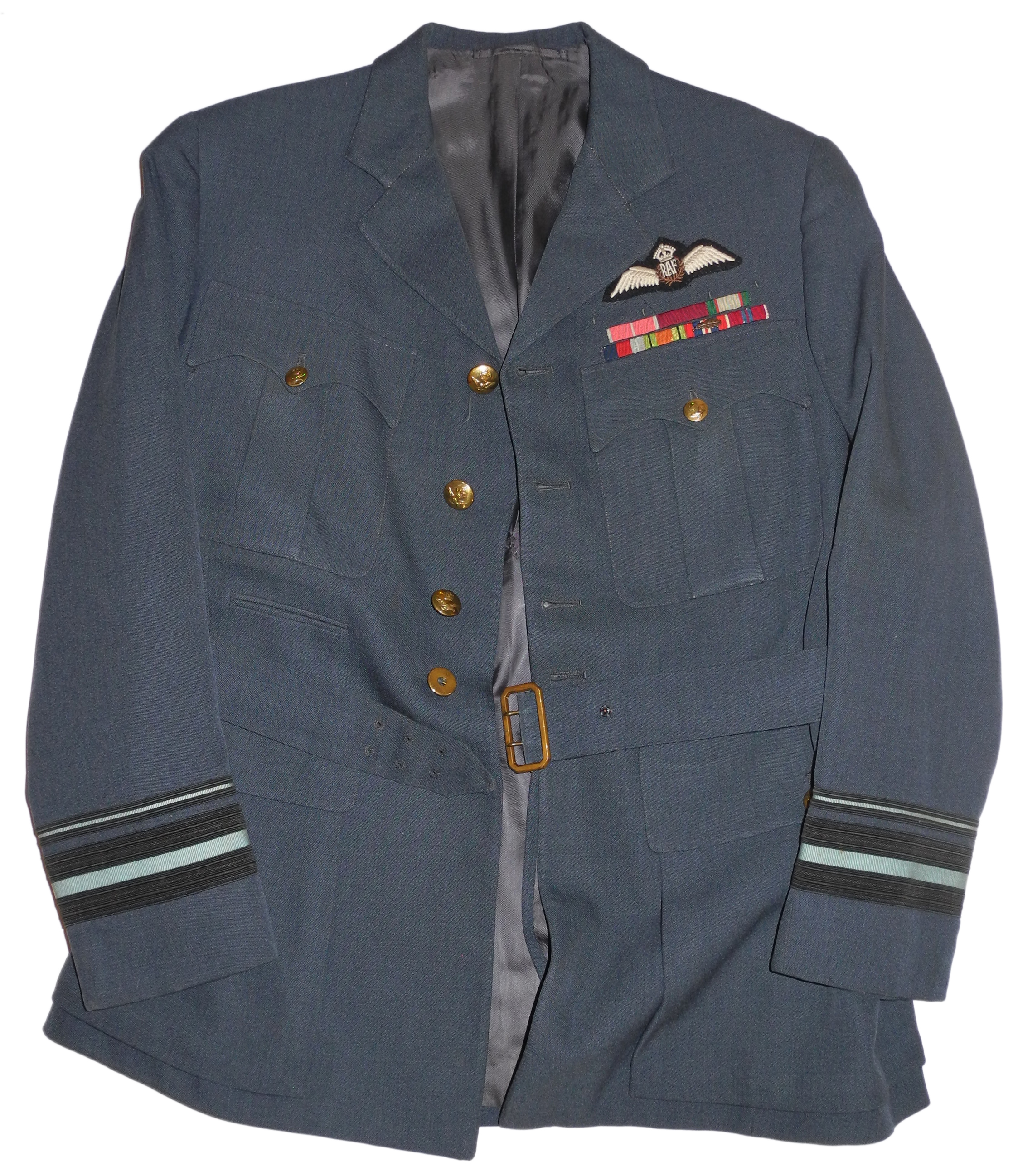 RAF Air Vice Marshal service dress tunic