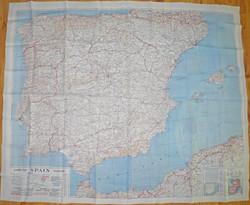 DSCN1261RAF Cold War escape map