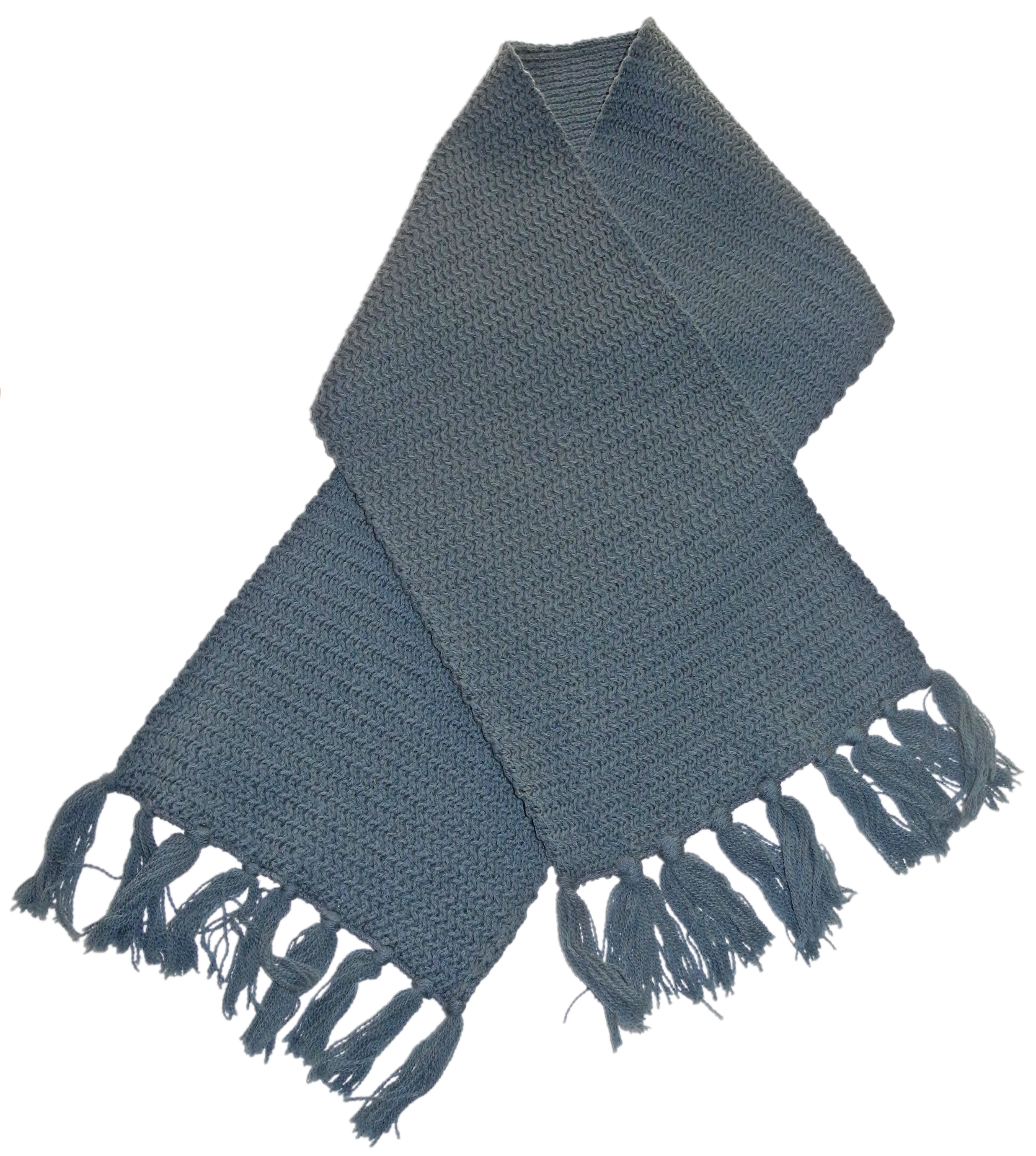 "RAF scarf - ""Comforts Committee"""