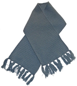 """RAF scarf - """"Comforts Committee"""""""
