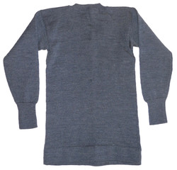 RAF issue wool jumper/sweater for wear under the SD uniform, dated 1938.