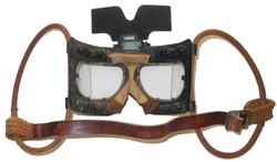 RAF boxed Mk IVB goggles