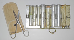 LW Aircraft First Aid Kit