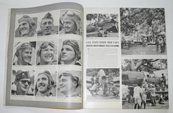 LIFE magazine, dated March 1942 with Flying Tigers article