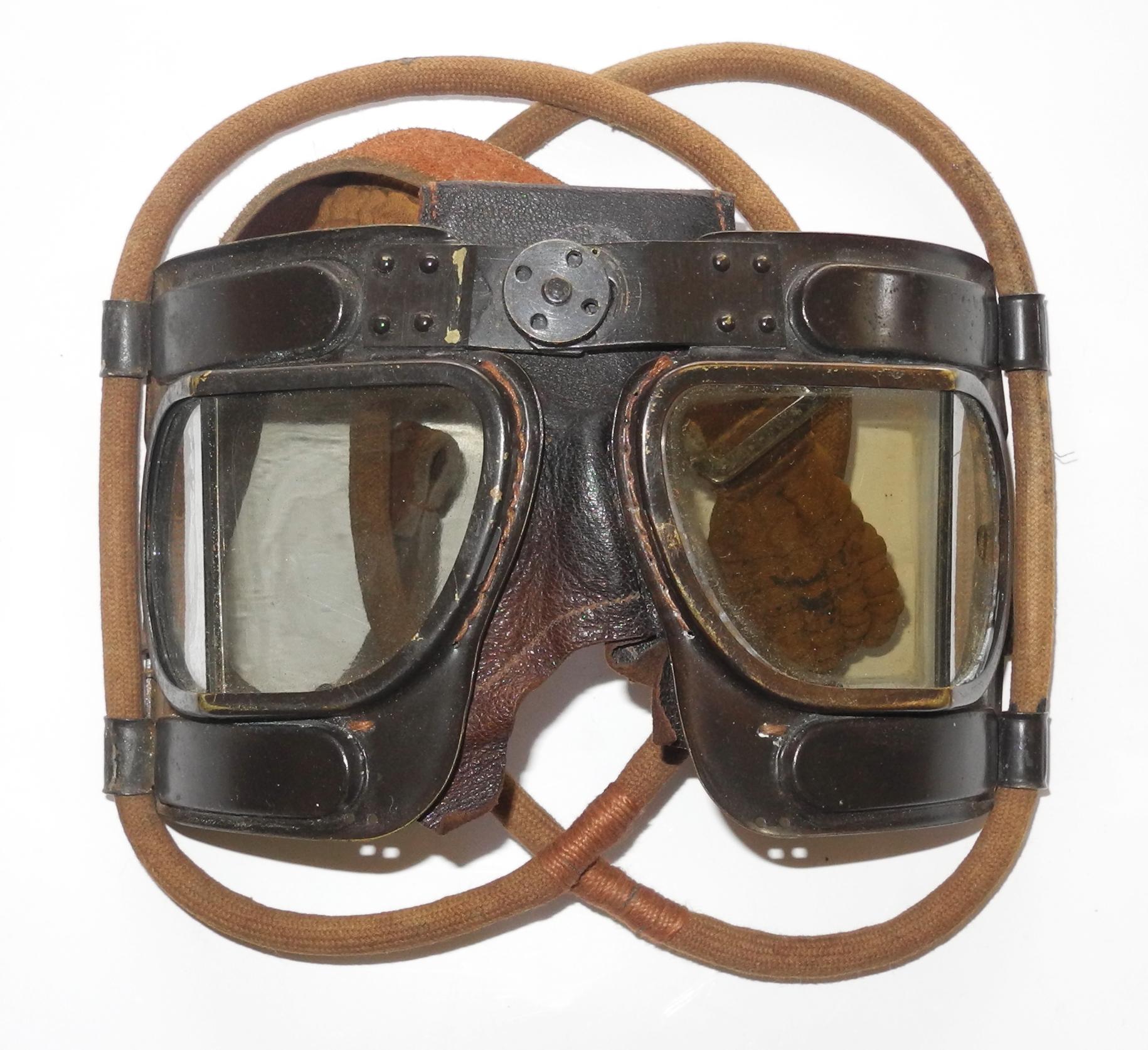 RAF MK IVB goggles