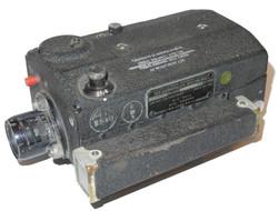 AAF Type N-6 Gun Camera