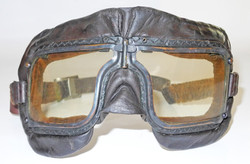 RAF Air Ministry marked Mk III goggles, dated 1935